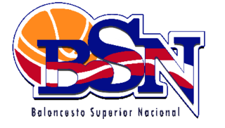 Baloncesto Superior Nacional The first tier level mens professional basketball league in Puerto Rico