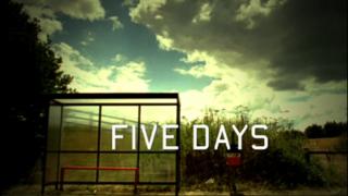 <i>Five Days</i> (TV series)