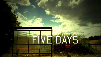 Picture of a TV show: Five Days