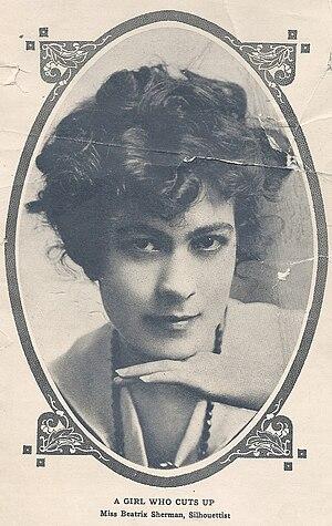 Beatrix Sherman