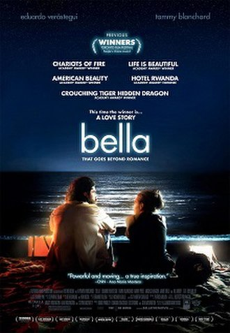 Bella (film) - Theatrical release poster