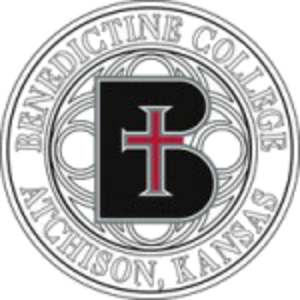 Benedictine College - Image: Benedictine College seal