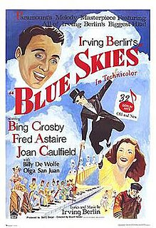 1946 American musical comedy film