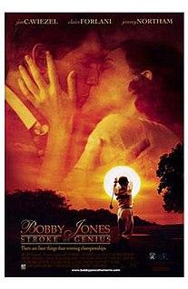 <i>Bobby Jones: Stroke of Genius</i> 2004 film by Rowdy Herrington