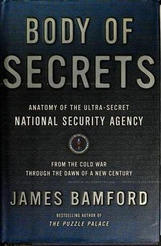 Body of Secrets - Image: Body of Secrets