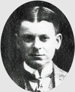 Alice Delysia - C. B. Cochran in 1916