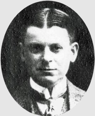 Charles B. Cochran - Cochran in 1916