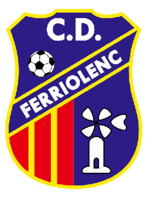 CD Ferriolense - Image: CD Ferriolenc