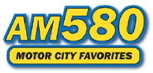 CKWW - Image: CKWW AM 580 radio logo