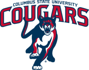 Columbus State University - Official Athletics logo