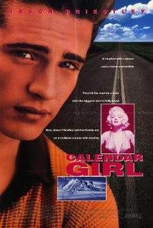 Calendar Girl Film