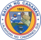 Official seal of Canaman