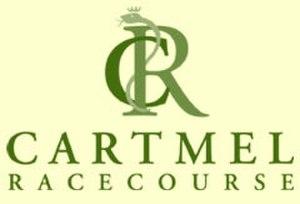 Cartmel Racecourse - Image: Cartmel racecourse logo