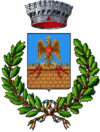 Coat of arms of Castions di Strada