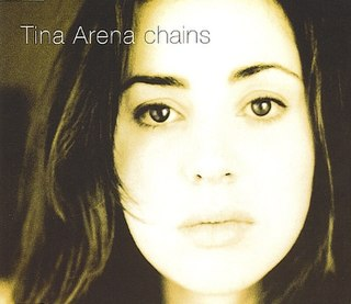 Chains (Tina Arena song) song by Tina Arena