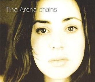 Chains (Tina Arena song) - Image: Chains Tina Arena