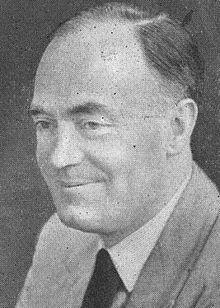 Charles Fortune - Wikipedia