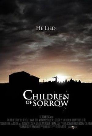Children of Sorrow - Image: Children of Sorrow Movie Poster