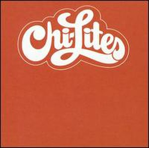 Chi-Lites (album) - Image: Chilitesst