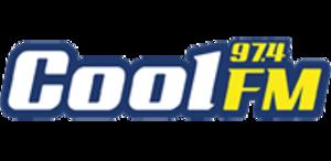 Cool FM - Image: Cool FM Logo 2013