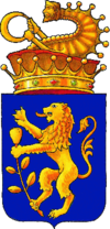 Coat of arms of Cotignola