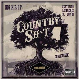 Country Shit
