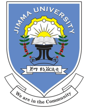 Jimma University - Image: Current Logo of Jimma University