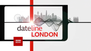 Dateline London - Image: Dateline London