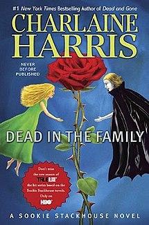 <i>Dead in the Family</i>