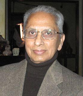 Deepak Shimkhada Nepali American educator, artist, art historian, author, and community leader