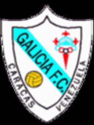 Deportivo Galicia - Logo