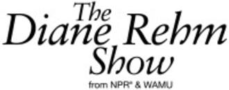 The Diane Rehm Show - Image: Dianerehmshow