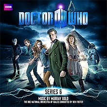 doctor who series 6 episode 3