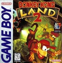 Donkey Kong Land 2 Coverart.jpg