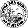 Official seal of Doña Ana County