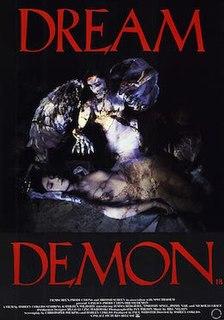 <i>Dream Demon</i>