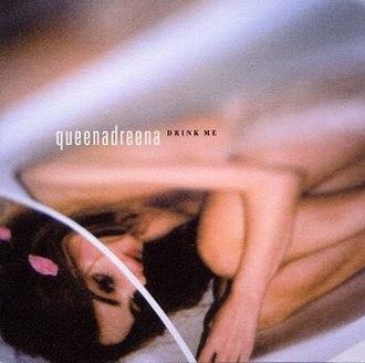 Drink Me (Queenadreena album) - Image: Drinkme