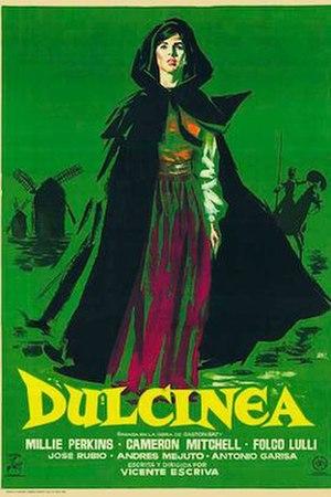 Dulcinea (film) - Image: Dulcinea (film)