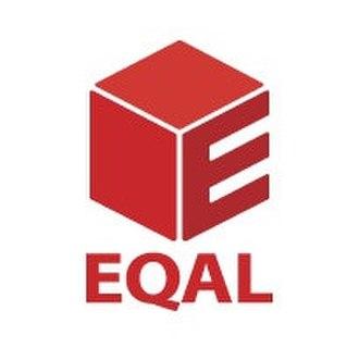 EQAL - Company logo