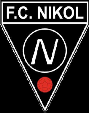 FC Nikol Tallinn - Image: EST Nikol Tallinn