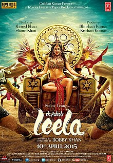 Ek Paheli Leela 2015 720p Hindi Movie Download Watch Online HD DVDRip