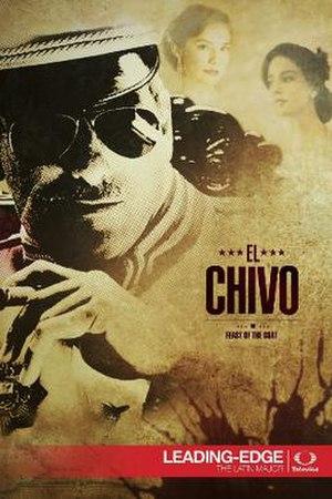El Chivo - Image: El Chivo poster