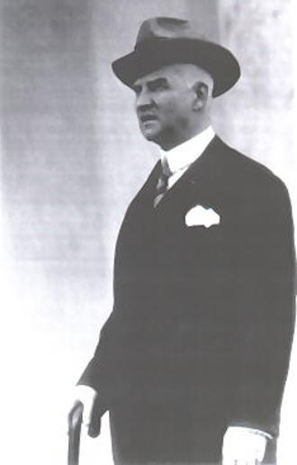 Emil Młynarski - Emil Szymon Młynarski