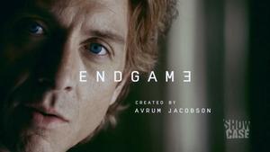 Endgame (TV series) - Image: Endgame 2011 Intertitle