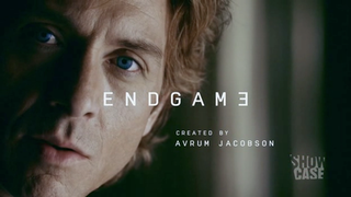 <i>Endgame</i> (TV series) Canadian television series