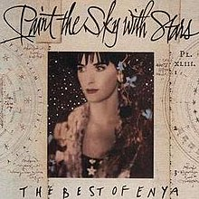 Enya Paint The Sky With Stars The Best Of Enya