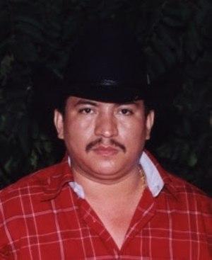 Francisco Hernández García - Image: FRANCISCO HERNANDEZ GARCIA
