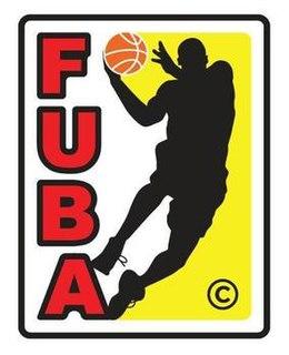 Uganda mens national basketball team