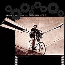 Faith No More This Is It The Best Ofjpg