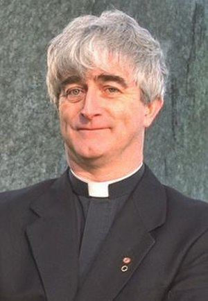 Father Ted Crilly - Dermot Morgan as Father Ted